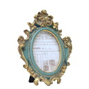 ルリエフォト frame c-s RELIER, decorating, Shabby Chic, photography, European, display goods, albums, memories, photos, classical, Interior goods, gold, antique,