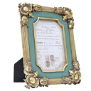 ルリエフォト frame B-L RELIER, decorating, Shabby Chic, photography, European, display goods, albums, memories, photos, classical, Interior goods, gold, antique,