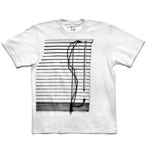 """[シキサイ] Tシャツ """"ブラインド"""""""