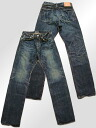 ETERNAL eternal jeans regular straight 53218