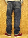 SUGAR CANE sugar cane Oriental Enterprise 14.25 oz. UNION STAR JEANS 429 / DARK WASH SC40065H