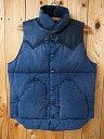 Rocky Mountain Feather Bed Rocky Mountain down vest BEST DUCK duck 2013 to be downed