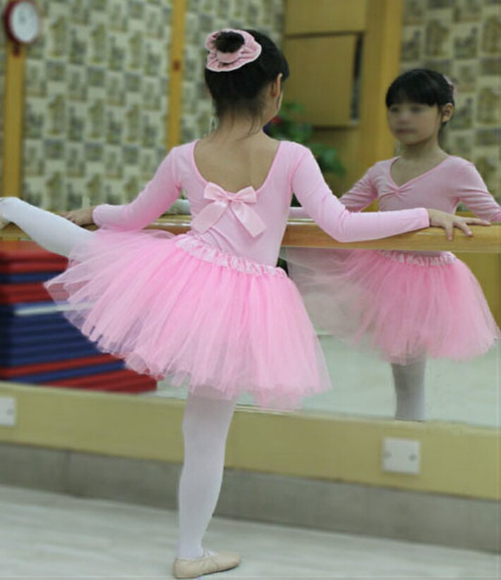 Юбка Для Танцев Детская