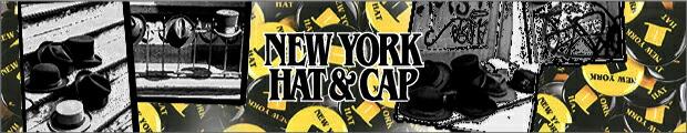 NEWYORK HAT��CAP�ʥ˥塼�衼���ϥåȡ�