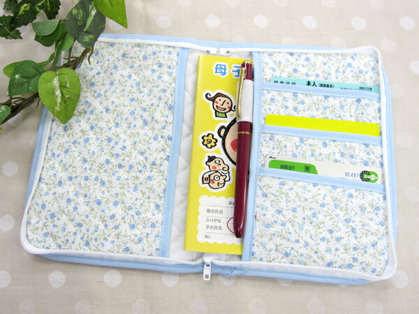 maternal and child health handbook