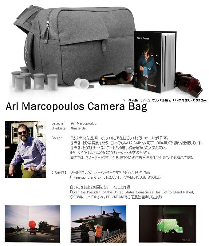 INCASE/インケース カメラバッグ
