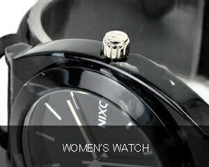 NIXON ニクソン レディース 時計