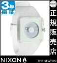 NIXON WATCH NA3441167 QUAD ALL BLACK/DARK RED