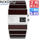 Review with coupon 6000 Yen-present during ★ [regular 2 years warranty] NA028401 Nixon rotolog】dark Nixon watch men's watch NIXON watch NIXON ROTOLOG DK WD Nixon watches ladies nixon watch Nixon watch presents watch gift