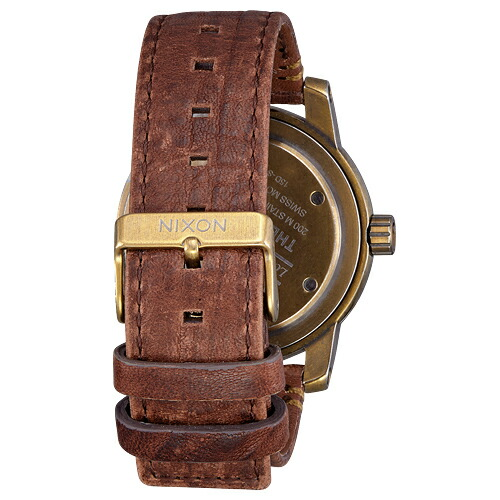NIXON ニクソン 腕時計