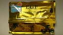 EGF face rescue mask EX 40 pieces case