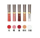 CAC cosmetics evidence lip gloss