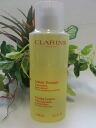 Clarins toning lotion (dry/normal) 400 ml CLARINS (Clarins) [skin care lotion] and [at least 20000 yen (excluding tax)].