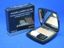Chanel poodlermierunacre [with more than 20000 yen (excluding tax)]