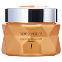Kanebo DEW superior ジェリーローション concentrate 100 g fs3gm