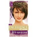 Loreal Paris excellence hair color cream type 6 WB. upup7] [more than 20,000 yen (tax excluded)