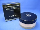 Chanel poodle Universelle Libre 25 Pesch Clair (face powder) 30 g fs3gm.