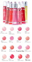 Jill jelly lip gloss [with more than 20000 yen (excluding tax)]