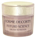 Kose Decorte future science クリームニュートリション 40 g fs3gm