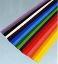 4 cm width 120 cm headband (colour 10 Pack)