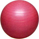 It is with HATAS balance ball safety 38cm, a pump