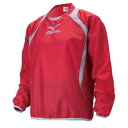 Mizuno /MIZUNO windbreaker shirt