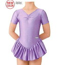 Sasaki skirted Leotard for junior size fs3gm systems /sasaki