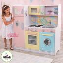 """KIDKRAFT wooden kitchen set """"My Precious Kitchen my precious kitchen ♪ kid craft / House"""