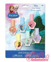 Ana and the snow Queen 6 color / nail for kids / children's /FROZEN / genuine license