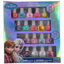 Kids nail of Ana and the snow Queen and children's /FROZEN / Ana snow toy / genuine license / Ana snow toy /Nail Polish
