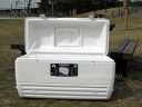 IGLOO large igloo cooler box (イグロー) Max cold ★ latest model and the maximum size ★