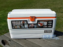 SuperTAF latest model IGLOO large igloo cooler box (イグロー)