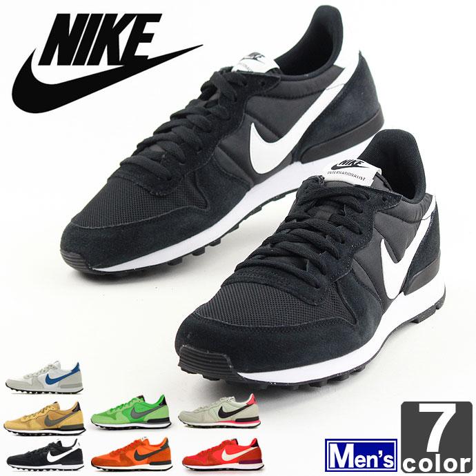 《送料無料》ナイキ【NIKE】メンズインターナショナリスト6317541504シューズ靴ランニングジョギング