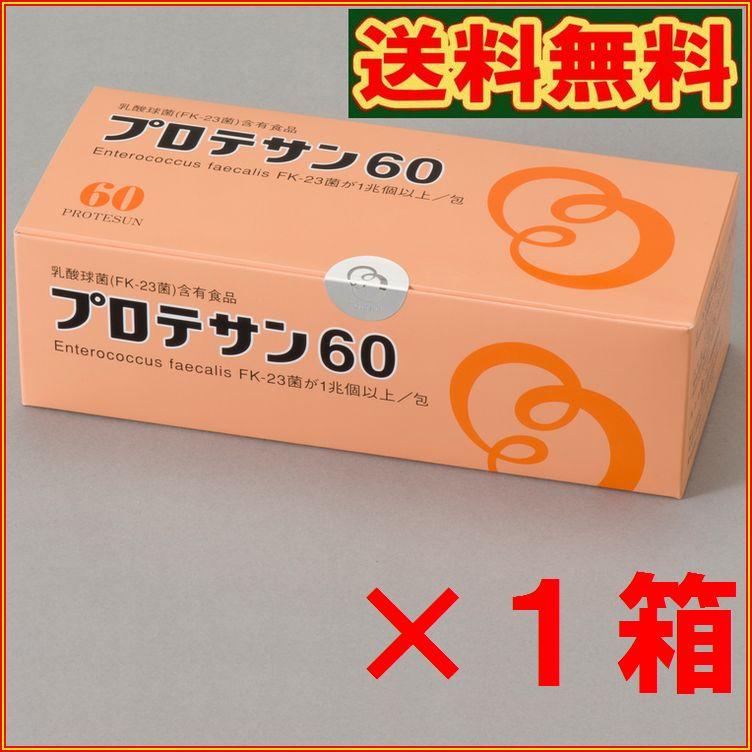 プロテサン60 45包