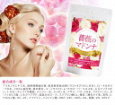 Madonna 《 placenta of the rose, sharkfin, nest of the swallow, ginger, isoflavone, premium placenta 》