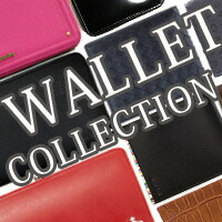 Real LeatherWalletCollection
