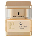 Hollywood cosmetics Bel age night cream-cream for night ~