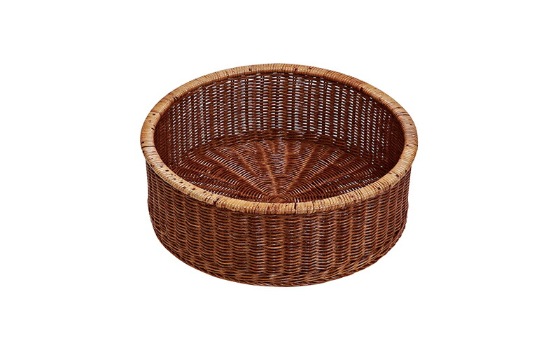 Landmark rakuten global market rattan basket wicker furniture basket basket natural material - Japanese bathrooms gadgets and practical sense ...