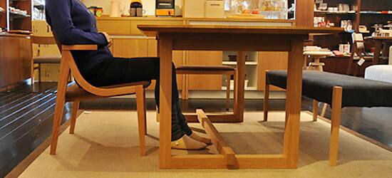 STYLE Deco  라쿠텐 일본: Algoma Low Dining Table1600 아 참 깨로 다 이닝 ...