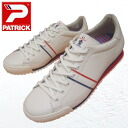 PATRICK Patrick sneakers Womens GSTAD Gstaad WHT white «order after 3-5 days after delivery within»