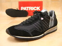 PATRICK Patrick sneakers men's STADIUM Stadium BLK Black «order after 2-4 days after the delivery within»