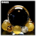 Power stone petit circle-maru God's palace seat (crystal-maru ball separate sale) power stone nature stone crystal love available, luck with money