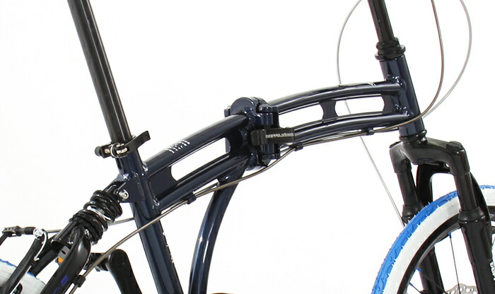 ... 折りたたみ自転車 219 aurora