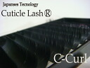 속눈썹 클럽 Cuticle Lash (キューティ 러쉬) Eyelash Extension | Japanese TecnologC-Curl 0.15-(7.8.9.10.11.12.13.14.15)