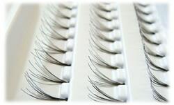 eyelashes エクステ flare - expansion image