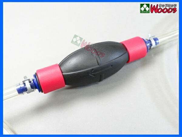 耐油性 手動ポンプ