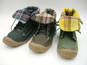 RIN 1153 Plaid wrap, casual sneakers