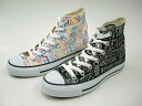 Converse Allstar graffiti Hi ALL STAR GRAFFITI HI