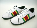 K-SWISS FONTES Swiss fonts black / Rasta