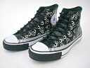 Converse all star Hi メニースカル ALL STAR MANY SKULL HI
